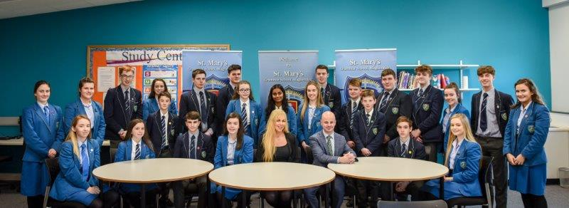Student Councl 2018/19