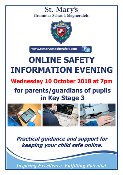 Online Safety Information Evening