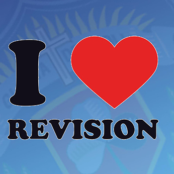 Year 11- Year 14 Revision Session 2018
