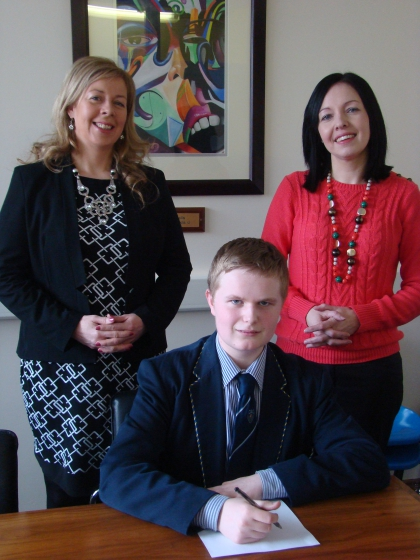 Essay writing competitions ireland